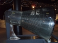 MA-7 Aurora 7 (Museum of Science and Industry, Chicago Ill)