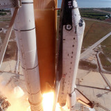 891 ABC Adelaide... topic, the 10th anniversary of the space shuttle Columbia accident